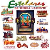 Estelares de Tierra Caliente: 14 Éxitos (Serie de Colección) by Various Artists