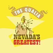 Play & Download Nevada's Greatest! by Qualia | Napster