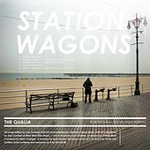 Play & Download Station Wagons by Qualia | Napster