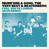 Fool You've Landed by Mumford & Sons