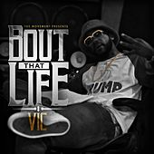 Bout That Life (Radio Edit) by V.I.C.