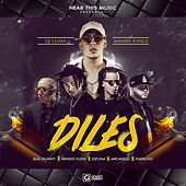 Play & Download Diles by Farruko | Napster