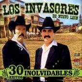 Play & Download 30 Exitos Inolvidables by Los Invasores De Nuevo Leon | Napster