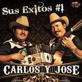 Play & Download Sus Exitos #1 by Carlos Y Jose | Napster
