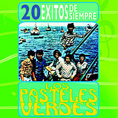 Play & Download 20 Exitos de Siempre by Los Pasteles Verdes | Napster