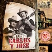 Play & Download 20 Exitos de Coleccion by Carlos Y Jose | Napster