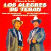 Play & Download El Disco de Oro by Los Alegres de Teran | Napster