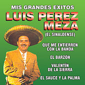 Play & Download Mis Grandes Exitos by Luis Perez Meza | Napster