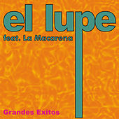 Grandes Exitos by La Lupe