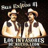 Sus Exitos #1 by Los Invasores De Nuevo Leon