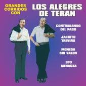 Play & Download Grandes Corridos y Canciones by Los Alegres de Teran | Napster