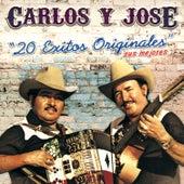 Play & Download 20 Exitos Originales by Carlos Y Jose | Napster