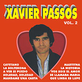Play & Download Xavier Passos Vol. 2 by Xavier Passos | Napster