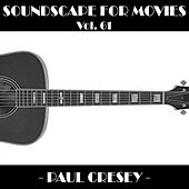 Soundscapes For Movies, Vol. 61 by Paul Cresey