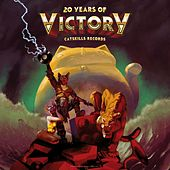 Play & Download Catskills Records: 20 Years of Victory! by Various Artists | Napster