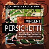 Play & Download Composer's Collection: Vincent Persichetti by Various Artists | Napster