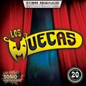 Play & Download 20 Exitos de Coleccion by Los Muecas | Napster
