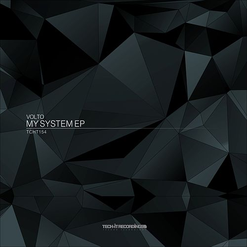 My System EP by Volto