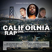 California Rap by Various Artists