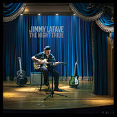 The Night Tribe by Jimmy LaFave