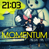 Play & Download Momentum by 21:03 | Napster
