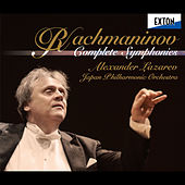 Play & Download Rachmaninov: Complete Symphonies by Japan Philharmonic Orchestra | Napster