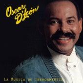 La Música de Iberoamérica by Oscar D'Leon
