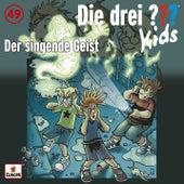 049/Der singende Geist von Die Drei ??? Kids