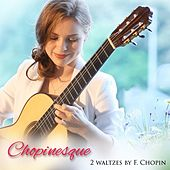 Chopinesque, 2 Waltzes by F. Chopin by Tatyana Ryzhkova