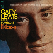 Play & Download New Directions by Gary Lewis & The Playboys | Napster