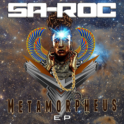 Play & Download MetaMorpheus EP by Sa-Roc | Napster