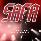Live in Hamburg by Saga