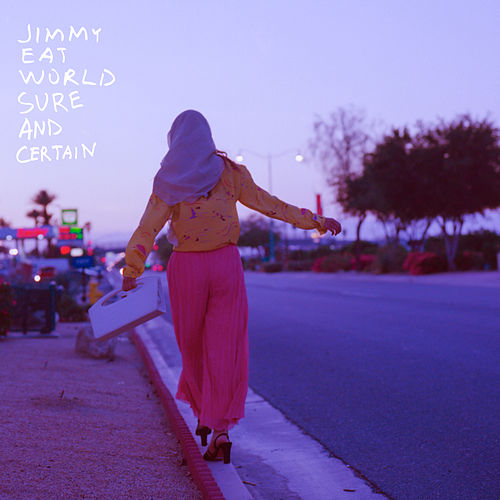 Sure and Certain by Jimmy Eat World