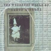 The Wondrous World Of Damon & Naomi by Damon and Naomi