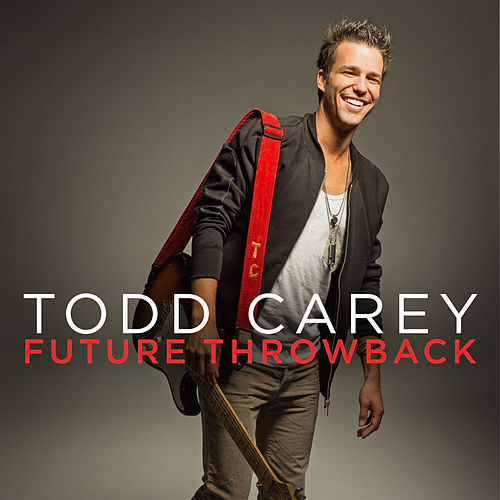 Future Throwback by Todd Carey