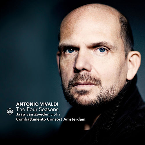 Play & Download The Four Seasons by Jaap van Zweden | Napster