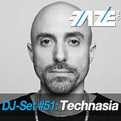 Faze DJ Set #51: Technasia by Various Artists
