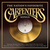 The Nation's Favourite Songs by Carpenters