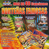 Play & Download Norteñas Famosas by Various Artists | Napster
