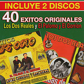 Play & Download 40 Exitos Originales by Various Artists | Napster