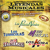 Play & Download Leyendas Musicales Vol. 4 by Various Artists | Napster