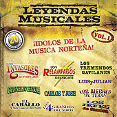 Play & Download Leyendas Musicales Vol. 1 by Various Artists | Napster