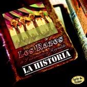 Play & Download La Historia by Los Razos   Napster