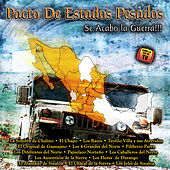 Pacto de Estados Pesados by Various Artists