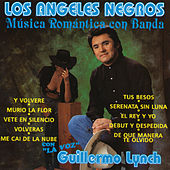 Musica Romantica Con Banda by Los Angeles Negros