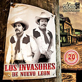Play & Download 20 Exitos de Coleccion by Los Invasores De Nuevo Leon | Napster