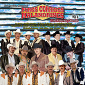 Puros Corridos Malandrines Vol. 6 by Various Artists