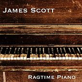 Play & Download James Scott Ragtime Piano by Peter Purvis | Napster