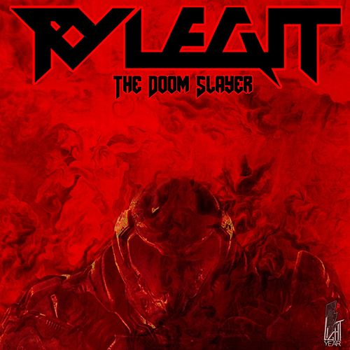 The Doom Slayer by Ry Legit