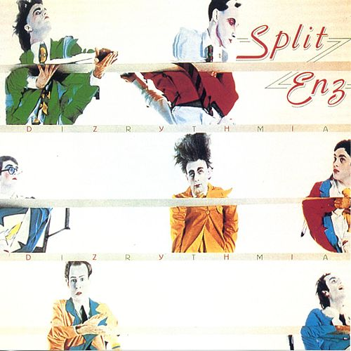 Dizrythmia by Split Enz
